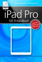 Michael Krimmer: iPad Pro iOS 9 Handbuch ★★★★