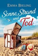 Emma Bieling: Sonne, Strand und Tod ★★★★