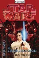 Troy Denning: Star Wars. Dunkles Nest 2. Die verborgene Königin ★★★★★