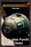 Donald G. Phillips: BattleTech Legenden 28