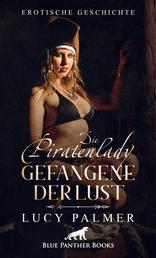Piratenlady | Erotische Kurzgeschichte - Sex, Leidenschaft, Erotik und Lust