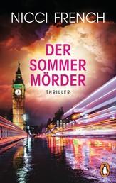 Der Sommermörder - Thriller