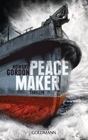 Howard Gordon: Peacemaker ★★★★