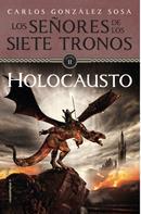 Carlos González: Holocausto
