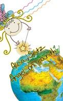 Alicia Seitz: Angel on earth