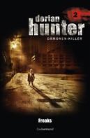 Ernst Vlcek: Dorian Hunter 2 - Freaks