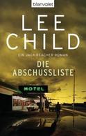Lee Child: Die Abschussliste ★★★★