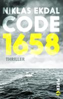 Niklas Ekdal: Code 1658 ★★★