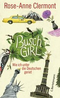 Rose-Anne Clermont: Buschgirl ★★★★