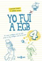 Jorge Díaz: Yo fui a EGB 4