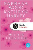 Kathryn Harvey: Wilder Oleander ★★★★