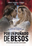 Jordi Sierra i Fabra: Por un puñado de besos