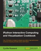 Cyrille Rossant: IPython Interactive Computing and Visualization Cookbook
