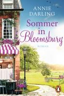 Annie Darling: Sommer in Bloomsbury ★★★★