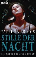 Patricia Briggs: Stille der Nacht ★★★★★