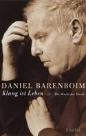 "Daniel Barenboim: ""Klang ist Leben"" ★★★"