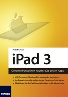 Rudolf G. Glos: iPad 3