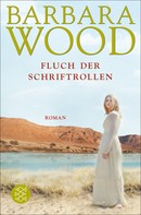 Barbara Wood: Der Fluch der Schriftrollen ★★★★