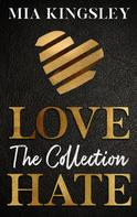 Mia Kingsley: LoveHate ★★★★★