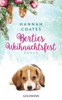 Hannah Coates: Berties Weihnachtsfest ★★★★
