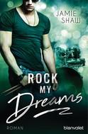 Jamie Shaw: Rock my Dreams ★★★★★