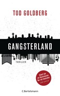 Tod Goldberg: Gangsterland ★★★