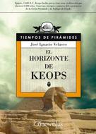 José Ignacio Velasco Montes: El horizonte de Keops