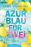 Emma Sternberg: Azurblau für zwei ★★★★★