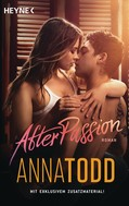 Anna Todd: After passion ★★★★