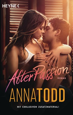 Anna Todd: After passion ★★★★★
