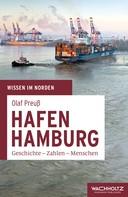 Olaf Preuß: Hafen Hamburg ★★★★