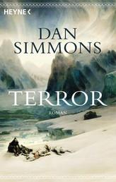 Terror - Roman