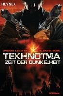 Aleksei Bobl: Tekhnotma - Zeit der Dunkelheit ★★★★