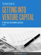 Ankit Garg: The Best Book On Getting Into Venture Capital