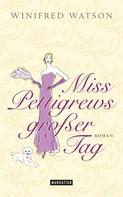 Winifred Watson: Miss Pettigrews großer Tag ★★★★