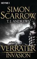 Simon Scarrow: Invasion - Verräter (4) ★★★★