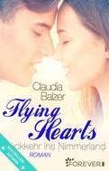 Claudia Balzer: Flying Hearts ★★★★★