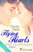 Claudia Balzer: Flying Hearts