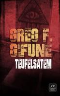 Greg F. Gifune: Teufelsatem ★★★★