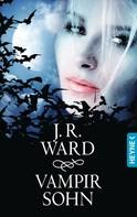 J. R. Ward: Vampirsohn ★★★★