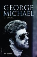 Rob Jovanovic: George Michael