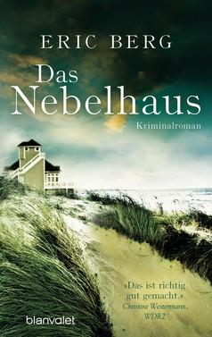 Eric Berg: Das Nebelhaus ★★★★