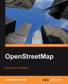 Jonathan Bennett: OpenStreetMap