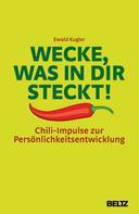 Ewald Kugler: Wecke, was in dir steckt!