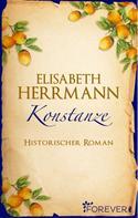 Elisabeth Herrmann: Konstanze ★★★