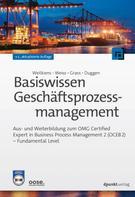 Tim Weilkiens: Basiswissen Geschäftsprozessmanagement ★★★★★