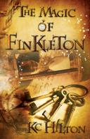 K.C. Hilton: The Magic of Finkleton ★★★★★