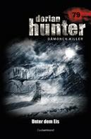 Uwe Voehl: Dorian Hunter 79 – Unter dem Eis
