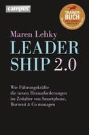 Maren Lehky: Leadership 2.0