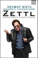 Helmut Dietl: Zettl - unschlagbar charakterlos ★★